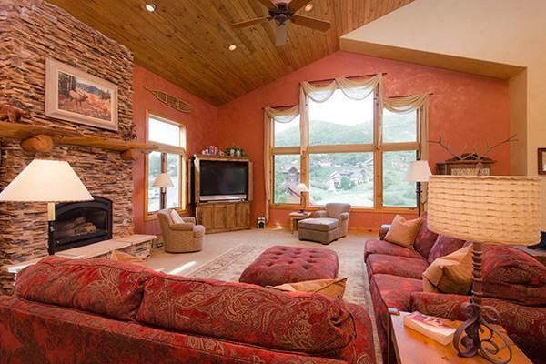 Apres Ski Chalet - Image 1 - Steamboat Springs - rentals