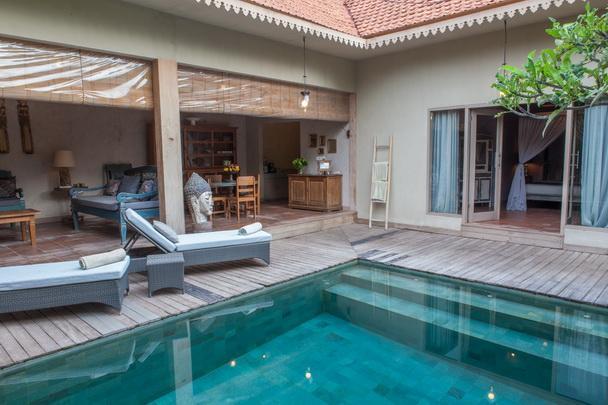 Pool&Living - Villa Zenitude - 2 Bdrm Exclusive oasis Seminyak - Seminyak - rentals
