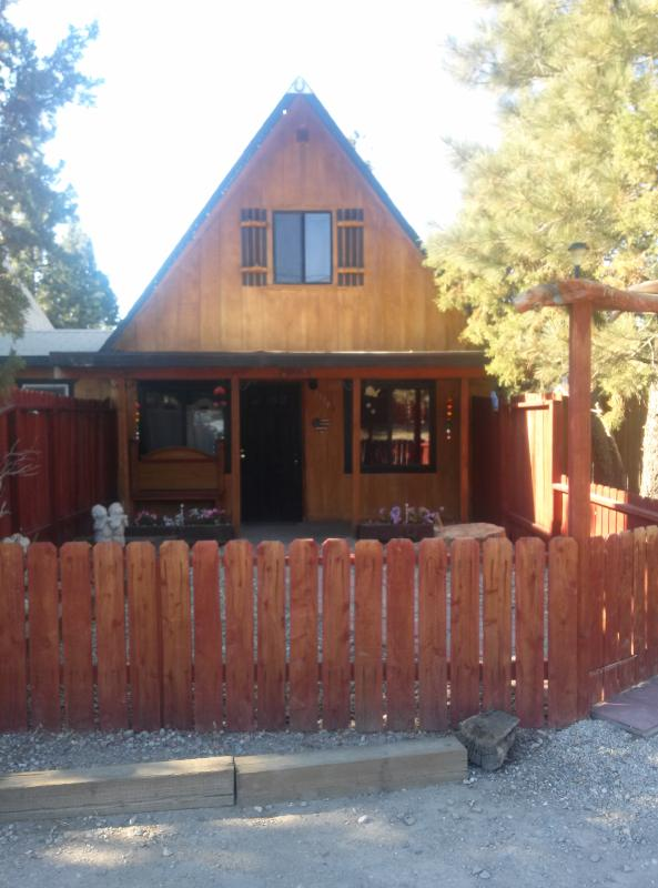 Cozy Mountain Vacation Cabin - Image 1 - Big Bear City - rentals