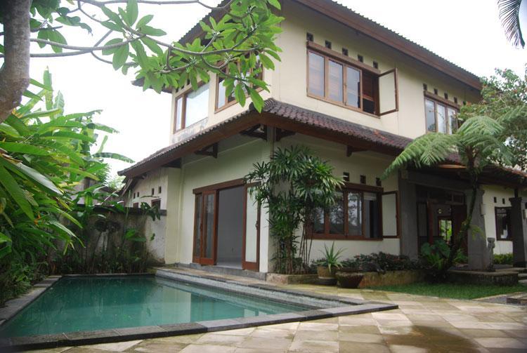 House - Villa Puja Ubud, with peaceful ricefield views - Ubud - rentals