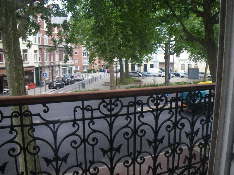 2 people FLAT in Lille town center fully equippe - Image 1 - Lille - rentals