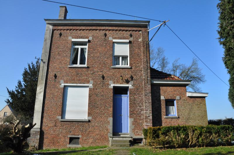 Find some peace in Belgian nature - Image 1 - Ellezelles - rentals