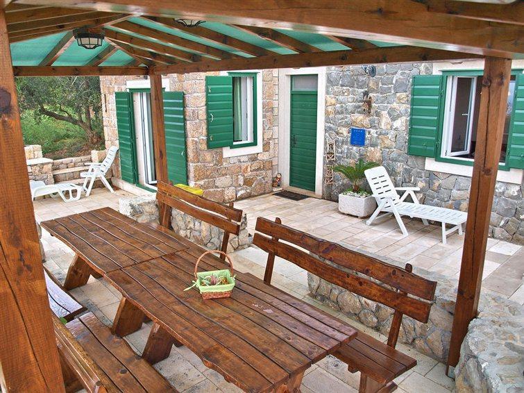 Holiday House Makarska **** - Image 1 - Makarska - rentals