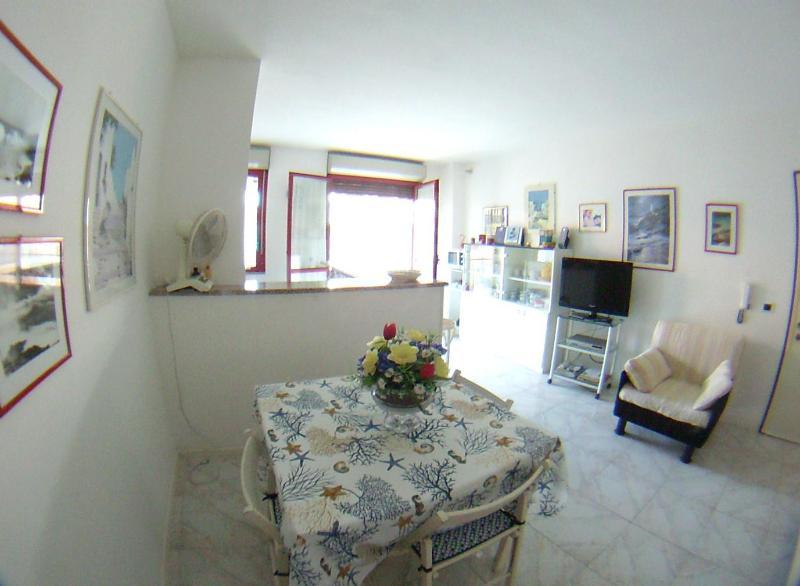 Casa La Marmora - Image 1 - Alghero - rentals