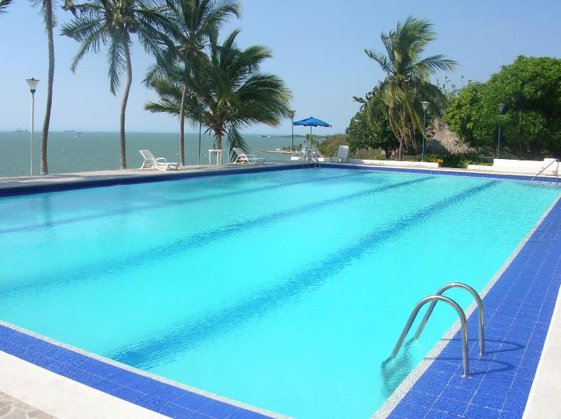 Get ready to  totally relax! - Image 1 - Santa Marta - rentals