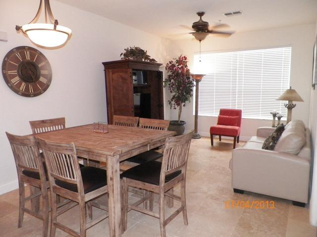 Great 2/ 2 condo minutes from Disney - WiFi - Image 1 - Kissimmee - rentals