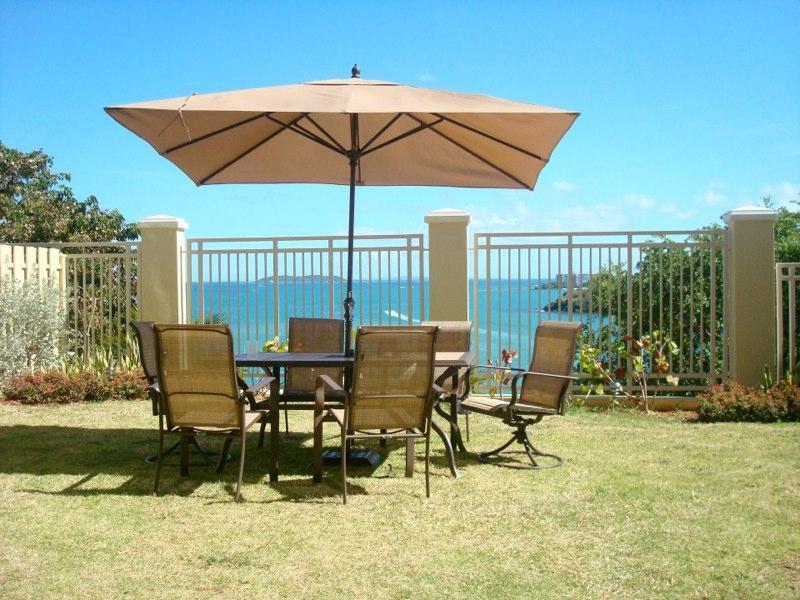 Private Garden w/BBQ - Perfect Rental in Fajardo - Fajardo - rentals