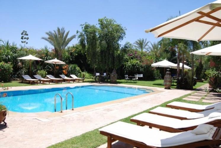 Marrakech Villa Dar Zina - Marrakesh Villa Dar Zina up to 20 guests ! - Marrakech - rentals