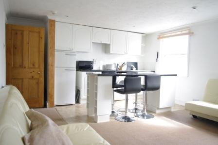 Queen Square House - Image 1 - Hove - rentals