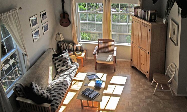 Olema Cottages: Cypress Cottage - Image 1 - Olema - rentals