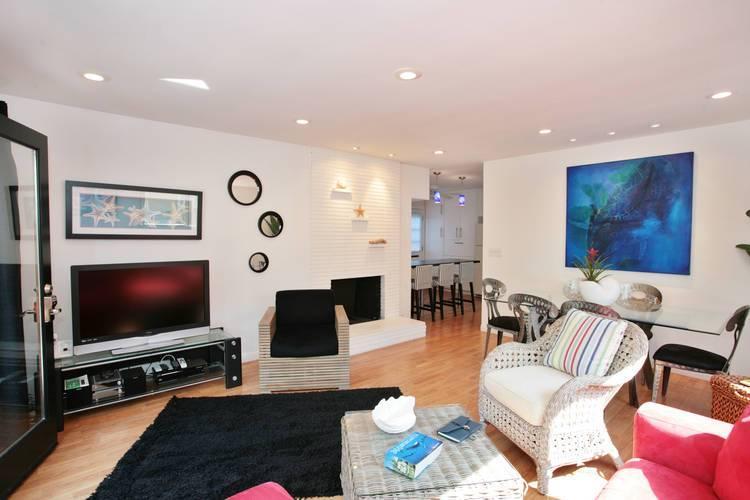 WHALE HOUSE I - Image 1 - San Diego - rentals