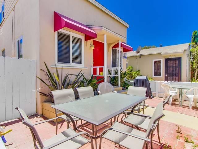 TURQUOISE BAY - Image 1 - San Diego - rentals
