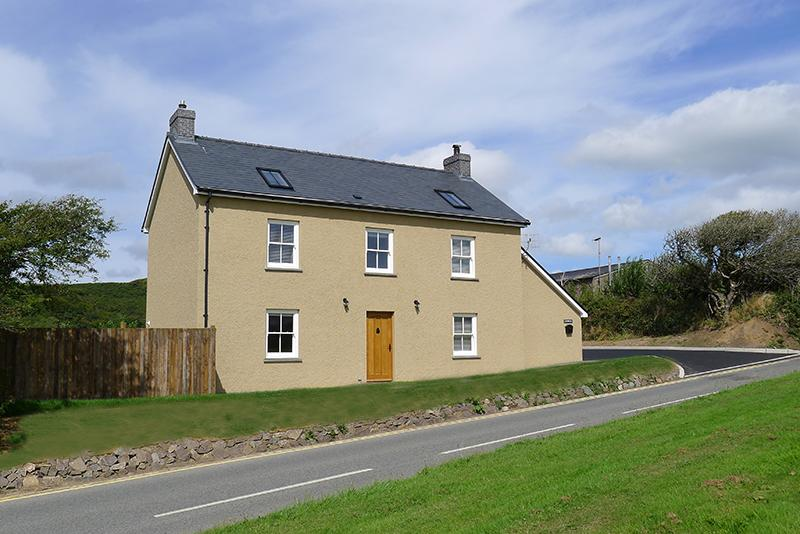 Five Star Holiday Cottage - Heddwch, Broad Haven - Image 1 - Broad Haven - rentals