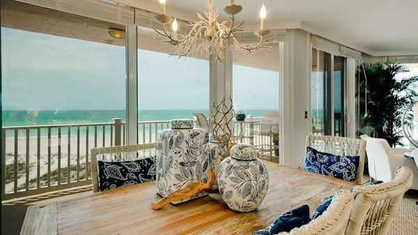 Exquisite direct gulf front views at it's finest! - Anna Maria Island  Club - Bradenton Beach - rentals