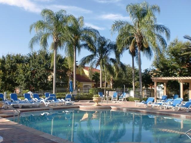 Emerald Island Pool - Disney Area Townhouse - Kissimmee - rentals