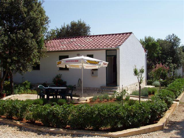 Exterior - Two bedroom with sofa bed - Petrcane - rentals
