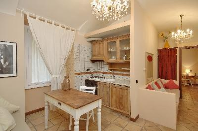 Lovely apartment near the Colosseum - Image 1 - Rome - rentals