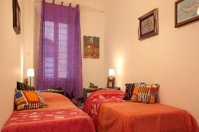Comfortable apartment in the beautiful Trastevere - Image 1 - Rome - rentals