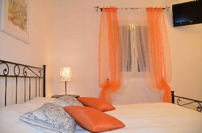 CONVENIENT 2 BR APARTMENT - ROME VATICAN CITY - Image 1 - Rome - rentals