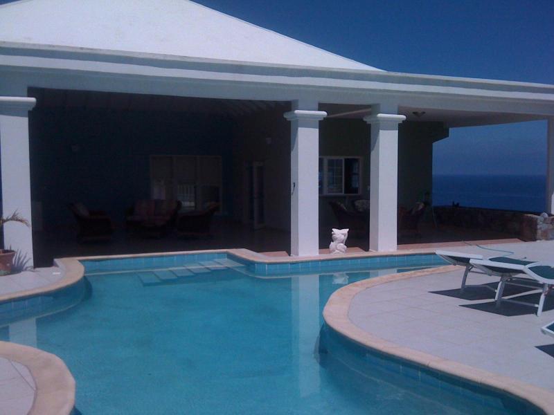 Villa Andrea - Vacation Paradise! - Philipsburg - rentals