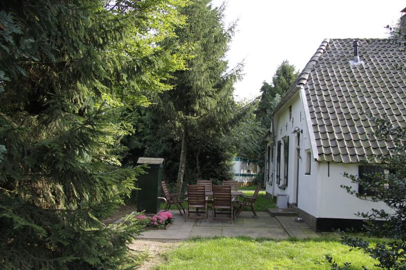 Front of farmhouse - Old original Veluwe Farmhous, bring your horse - Gelderland - rentals
