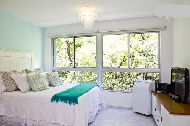 Cozy apartment in Pocitos, Montevideo, Uruguay - Image 1 - Montevideo - rentals