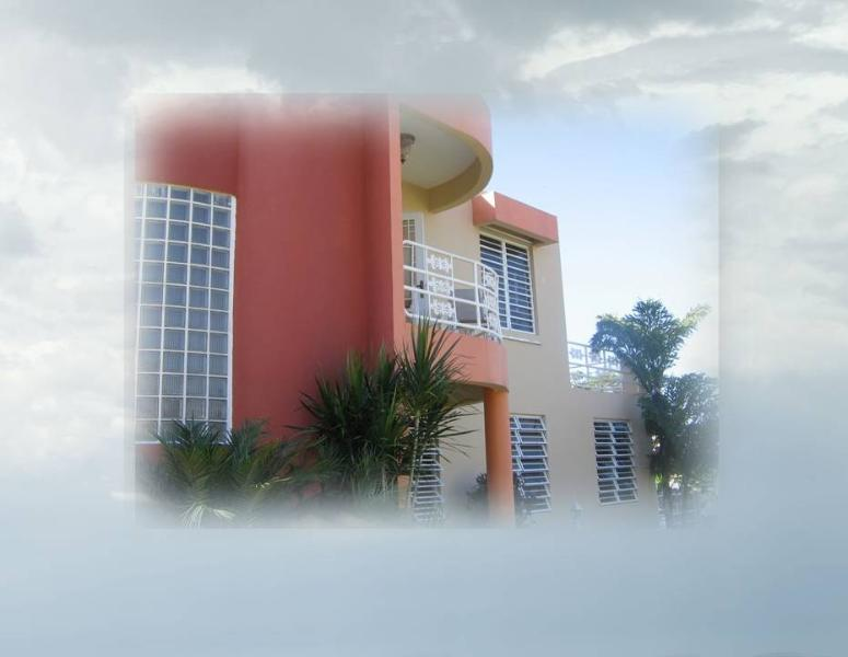 House apartment on first floor - Beautiful Apartment with Ocean View - Isabela - rentals