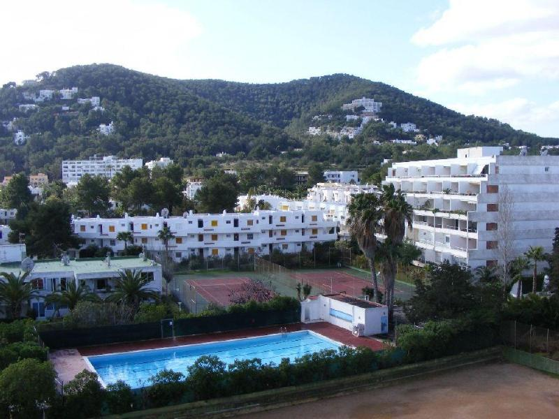 Views from the Apartment - SIESTA: Quiet, Bright and Beach - Santa Eulalia del Rio - rentals
