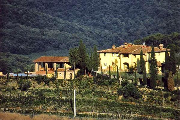 - Cerreto - Tuscany - rentals
