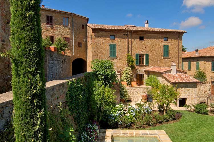 - 1213 La Residenza - Castiglione D'Orcia - rentals