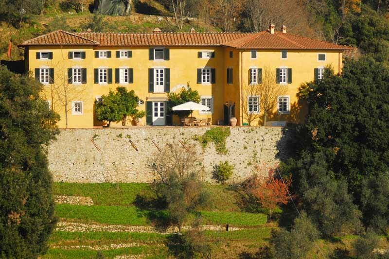 - Castello Dei Canonici - Lucca - rentals
