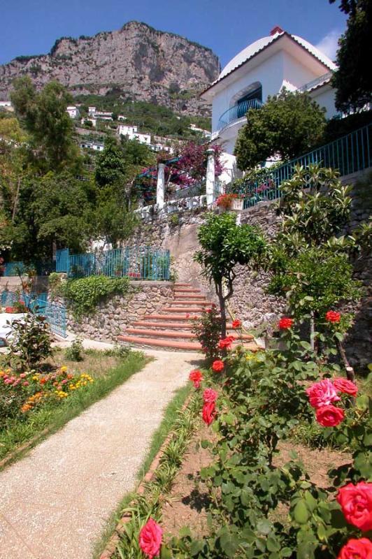 - Villa Amalfitana - Amalfi Coast - rentals
