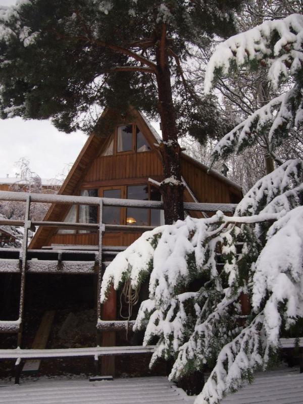 Traditional SKI CHALET - Farellones/El Colorado- CHILE - Image 1 - Santiago - rentals