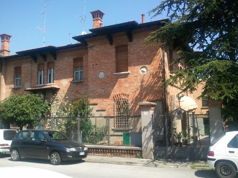 Ravenna City Ca' Rosa 77mq +Wifi +Garden - Image 1 - Emilia-Romagna - rentals