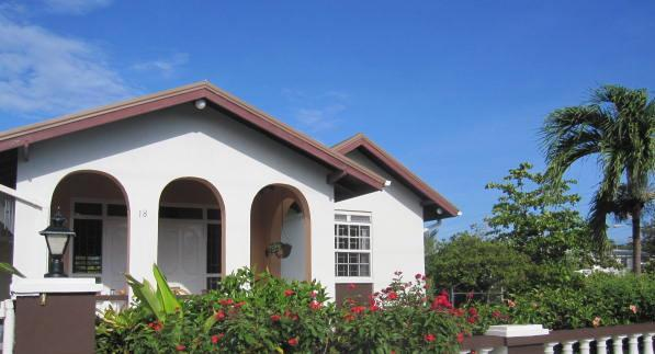 A retreat for Body mind and soul - Bed & Breakfast - Image 1 - Oistins - rentals