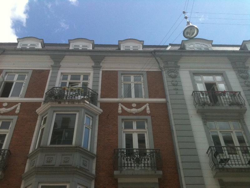 The property - Charming and elegant apartm. In central Copenhagen - Copenhagen - rentals