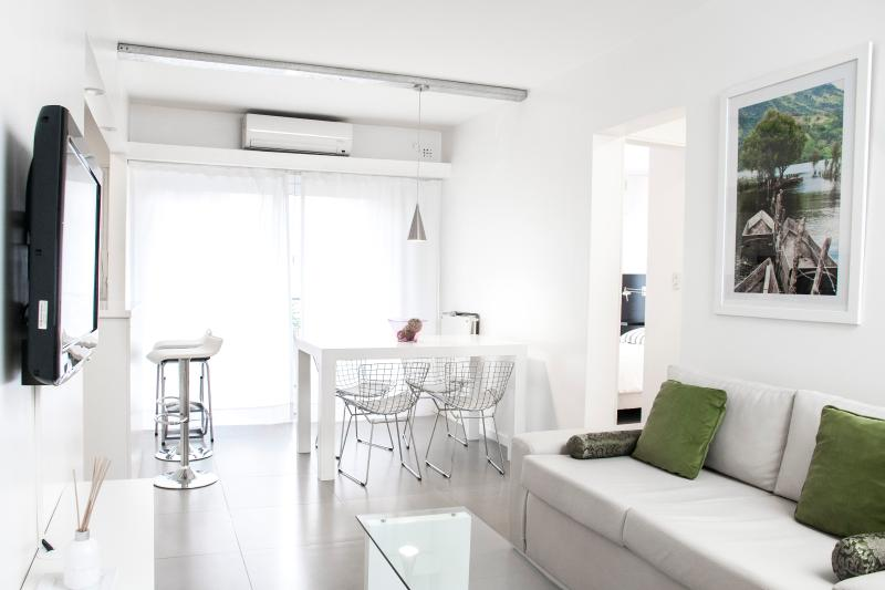1 Bedroom Bright and Modern Apartment in Palermo Soho - Image 1 - Buenos Aires - rentals