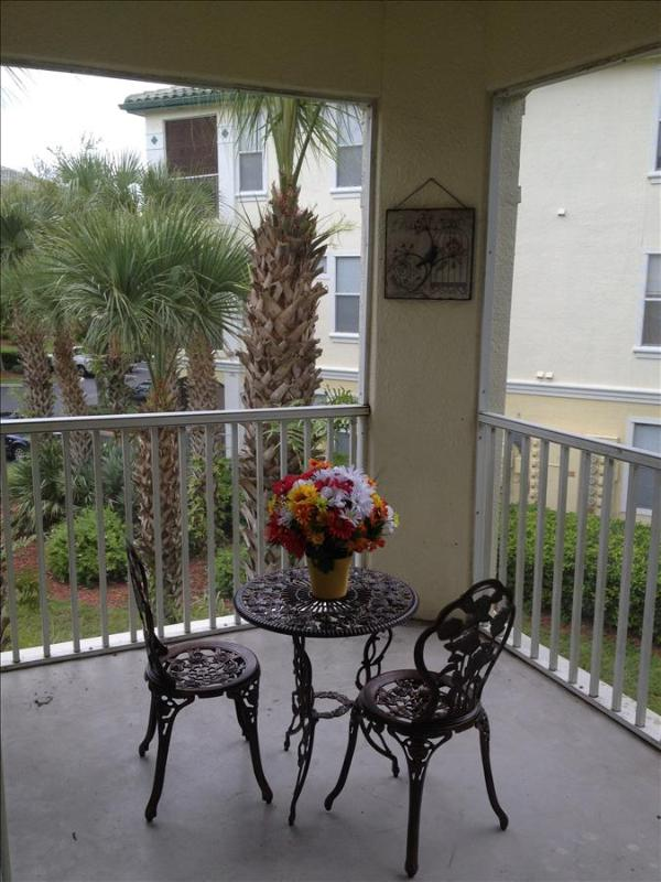 LD02AC/8905- Malificient's Manor - Image 1 - Kissimmee - rentals