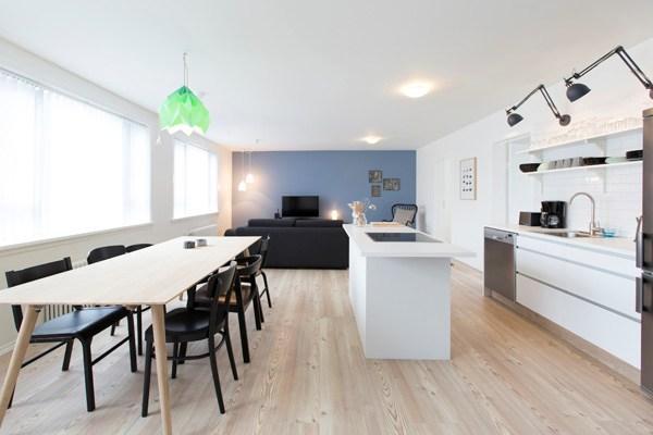 Skólavörðustígur - Image 1 - Reykjavik - rentals
