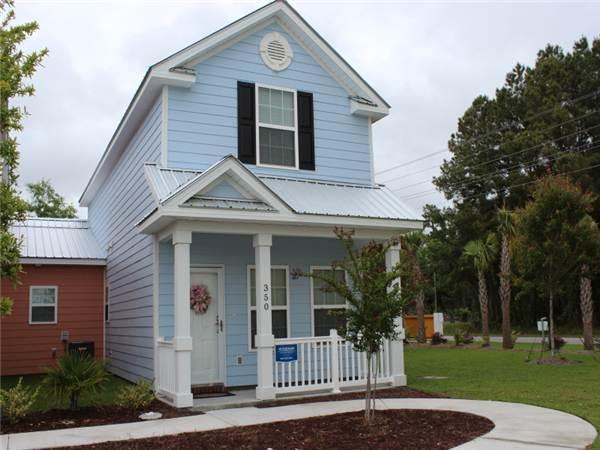 Gulfstream Cottages 350 - Image 1 - Myrtle Beach - rentals