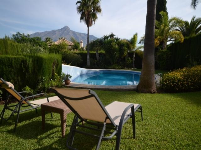 Villa Harry - Image 1 - Marbella - rentals