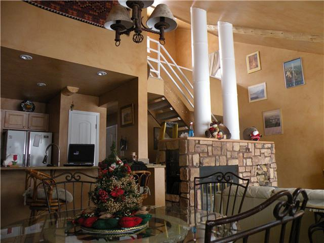 Dinning room - ***VAIL PENTHOUSE CONDO*** - Vail - rentals