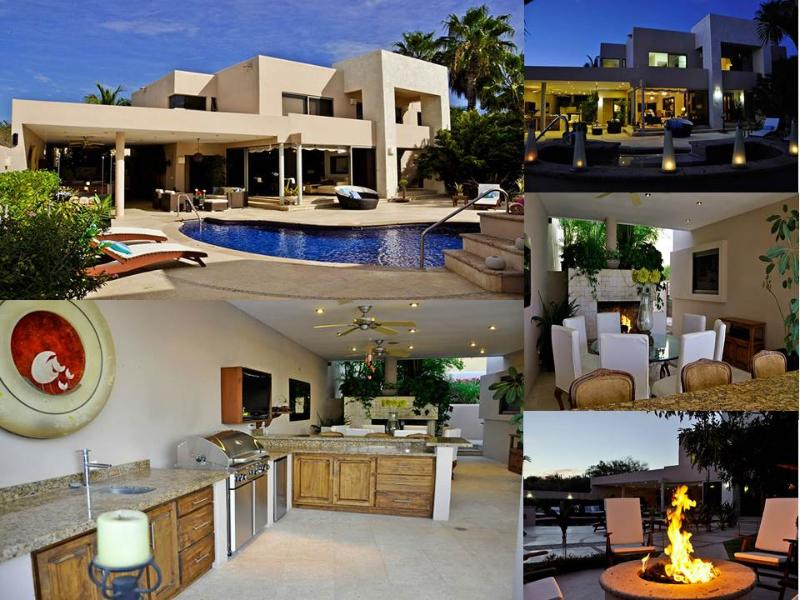 Bring your family and friend at CASA ERICKSON and  get an unforgettable - LOS CABOS ERICKSON HOUSE - Los Cabos - rentals