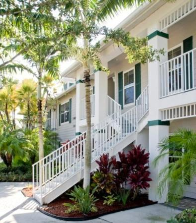 Exterior of Greenlinks Condo - New! Golf Resort Condo, Near the Best of Naples! - Naples - rentals