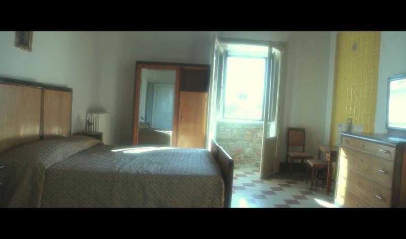 Vecchia Posta - Volo dell'Angelo - 6 beds - Image 1 - Pietrapertosa - rentals