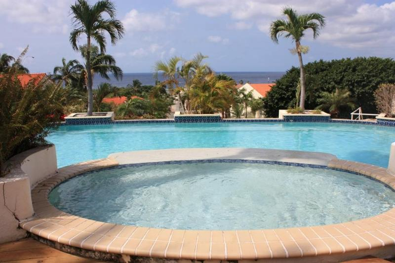 Royal Palm Holiday Apartment - Image 1 - Willemstad - rentals
