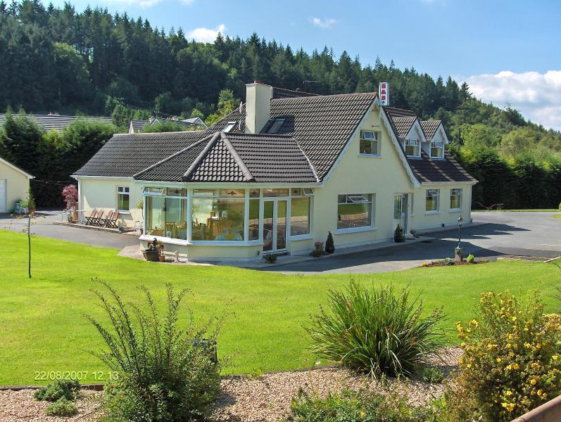 Cherrybrook - Cherrybrook Country Home B&B Avoca Wicklow - Northern Ireland - rentals