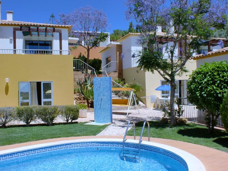 Outside view - Quinta dos Caracois - Lagos - rentals