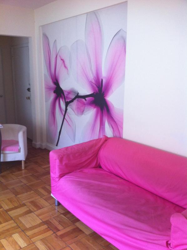 Entrance - Charming DC rental with a Parking Space! - Washington DC - rentals