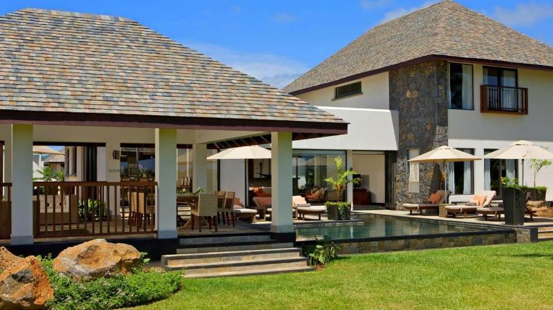 East Coast Golf Resort - 3 Bedroom Villa - Image 1 - Grande Riviere Sud Est - rentals